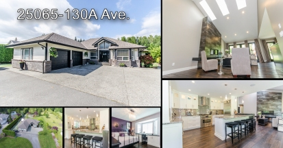 25065 130A Ave. Maple Ridge