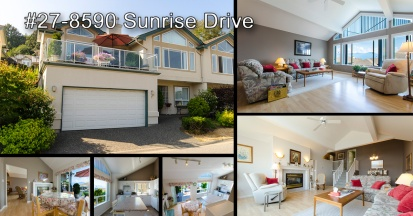 #27-8590 Sunrise Drive