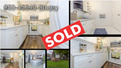 #50-45640 Storey Ave – ChilliwackBC