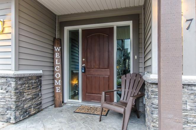 #7-45085 Wolfe Road, Chilliwack BC