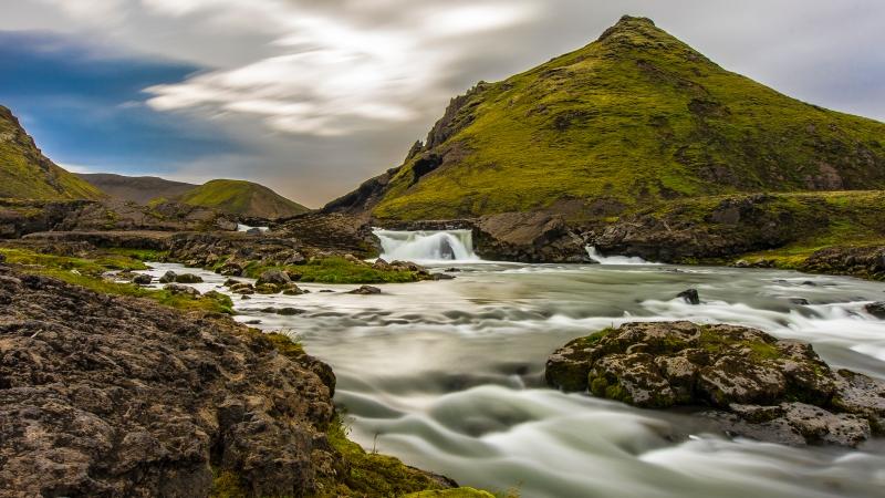 Iceland Challenge 2017 – RoyalLePage