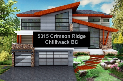 5315 Crimson Ridge, Chilliwack BC