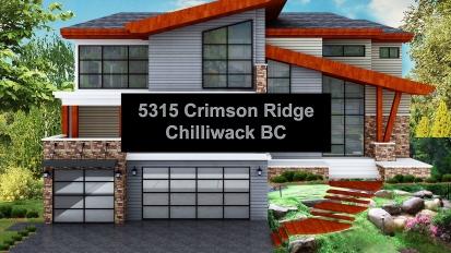 5315 Crimson Ridge, ChilliwackBC